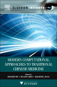 Cover image for Modern Computational Approaches to Traditional Chinese Medicine