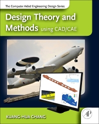 Cover image for Design Theory and Methods using CAD/CAE