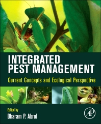 Cover image for Integrated Pest Management