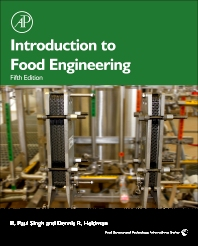 Introduction to Food Engineering, 5th Edition,R Paul Singh,Dennis Heldman,ISBN9780123985309