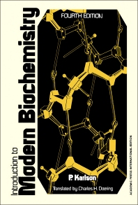 Introduction to Modern Biochemistry 3e - 4th Edition - ISBN: 9780123997319, 9780323162197