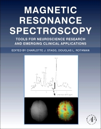 Magnetic Resonance Spectroscopy - 1st Edition - ISBN: 9780124016880, 9780124016972