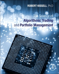 Cover image for The Science of Algorithmic Trading and Portfolio Management