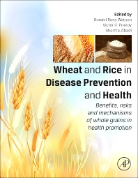 Cover image for Wheat and Rice in Disease Prevention and Health