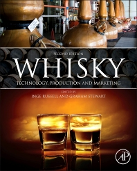 Whisky, 2nd Edition,Inge Russell,Graham Stewart,ISBN9780124017351