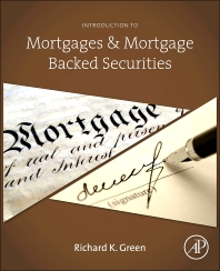 Cover image for Introduction to Mortgages and Mortgage Backed Securities