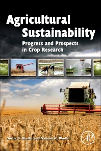 Cover image for Agricultural Sustainability