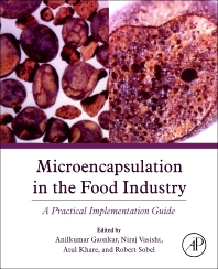 Cover image for Microencapsulation in the Food Industry