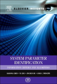 Cover image for System Parameter Identification