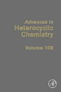 Advances in Heterocyclic Chemistry, 1st Edition,Alan Katritzky,ISBN9780124045989