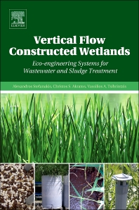 Cover image for Vertical Flow Constructed Wetlands