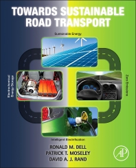 Towards Sustainable Road Transport - 1st Edition - ISBN: 9780124046160, 9780124046917