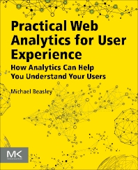 Cover image for Practical Web Analytics for User Experience