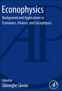 Cover image for Econophysics