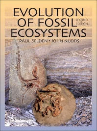 Cover image for Evolution of Fossil Ecosystems