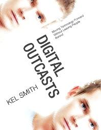 Cover image for Digital Outcasts