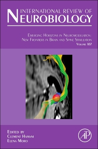 Emerging Horizons in Neuromodulation, 1st Edition,Clement Hamani,Elena Moro,ISBN9780124047068