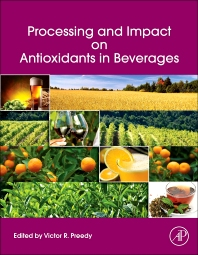 Cover image for Processing and Impact on Antioxidants in Beverages