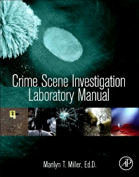 Cover image for Crime Scene Investigation Laboratory Manual