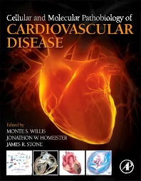 Cover image for Cellular and Molecular Pathobiology of Cardiovascular Disease