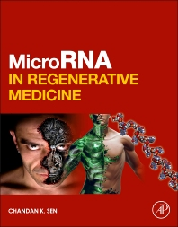 Cover image for MicroRNA in Regenerative Medicine