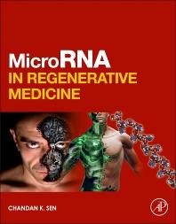 Cover image for MicroRNA in Regenerative Medicine