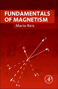 Cover image for Fundamentals of Magnetism