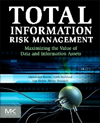 Cover image for Total Information Risk Management
