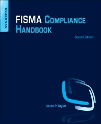 Cover image for FISMA Compliance Handbook