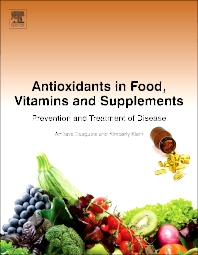 Cover image for Antioxidants in Food, Vitamins and Supplements