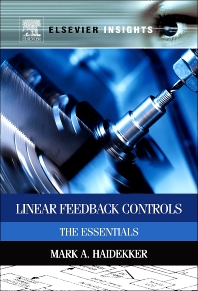 Linear Feedback Controls - 1st Edition - ISBN: 9780124058750, 9780124055131