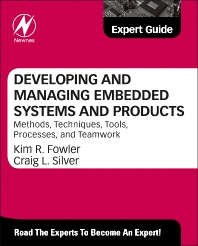 Cover image for Developing and Managing Embedded Systems and Products