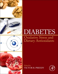 Diabetes, 1st Edition,Victor Preedy,ISBN9780124058859