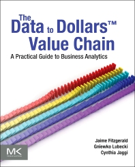 The Data to Dollars™ Value Chain