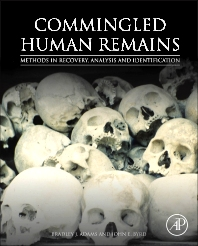 Cover image for Commingled Human Remains