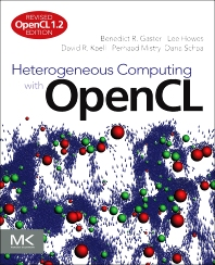 Heterogeneous Computing with OpenCL, 2nd Edition,Benedict Gaster,Lee Howes,David Kaeli,Perhaad Mistry,Dana Schaa,ISBN9780124058941