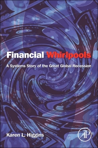 Cover image for Financial Whirlpools