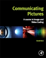 Cover image for Communicating Pictures