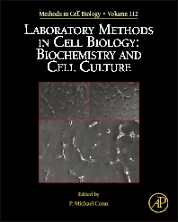 Cover image for Laboratory Methods in Cell Biology