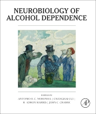 Cover image for Neurobiology of Alcohol Dependence