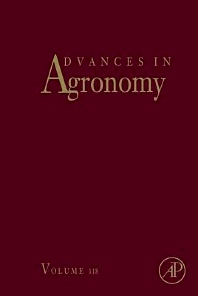 Advances in Agronomy, 1st Edition,Donald L Sparks,ISBN9780124059429