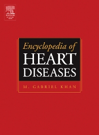 Encyclopedia of Heart Diseases, 1st Edition,M. Gabriel Khan,ISBN9780124060616