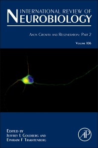 Cover image for Axon Growth and Regeneration: Part 2