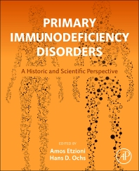 Cover image for Primary Immunodeficiency Disorders