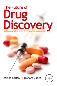 Cover image for The Future of Drug Discovery