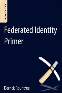 Cover image for Federated Identity Primer