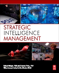 Cover image for Strategic Intelligence Management