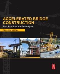 Cover image for Accelerated Bridge Construction