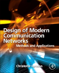 Cover image for Design of Modern Communication Networks