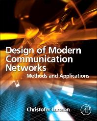 Cover image for Design of Modern Communication Networks